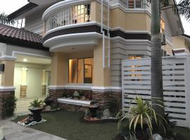 Brand New Fully Furnished Villa near Clark airport Pampanga