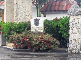 Cadaques Caribe Ibiza 24, La Romana (Mano Juan yakınında)