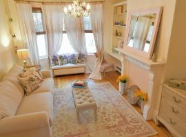 Eco & Cruelty-Free Charlestown Home with Free Parking