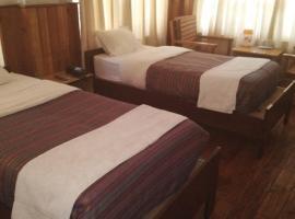 Hotel KK