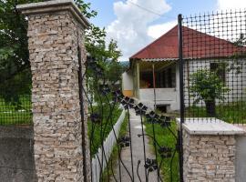 Holiday Home Rubo, Odzun (Dzoraget yakınında)