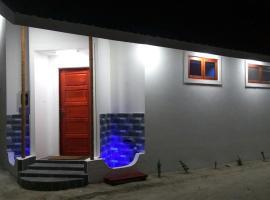 Oyster Inn, Thinadhoo (Near Meemu Atoll)