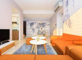 The Manner Apartment - Rivergate Residence