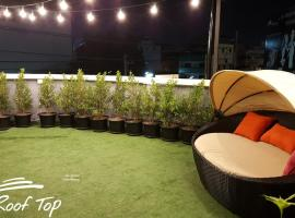The Roof Top @ Hat Yai