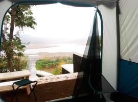 Pawana Lake View Camps and Bunglows