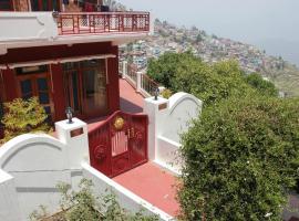 Chandruma Cottage, Pauri