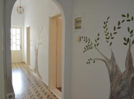 Marina's Apartment, Милос (рядом с городом Firopótamos)