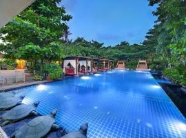 MAYFAIR Palm Beach Resort, Gopālpur