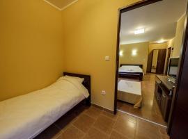 Apartments Tara MB