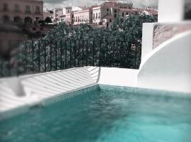 Hotel Montelirio, Ronda