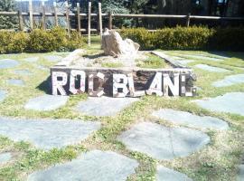 Hotel Roc Blanc, La Molina