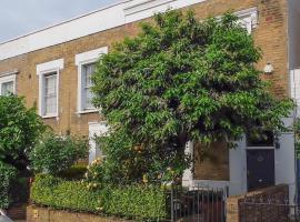 Harmood Street Cottage, Лондон (рядом с городом Highgate)