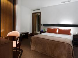Hotel Domus Plaza Zocodover, Toledo
