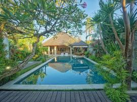 NEW! 3BR Huge Villa w/ Huge Pool - PROMO 50% DISC!