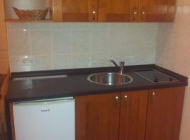 Apartment Luiza Funtana