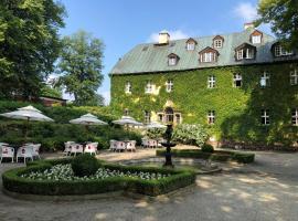Hotel Palac Staniszow