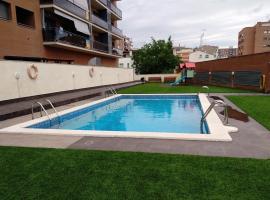 La caseta de Balaguer, Balaguer