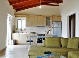Marialenas apartment Nikiana