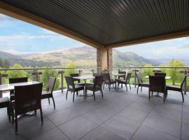 Drimsynie Estate Hotel, Lochgoilhead
