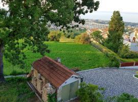 Esclusivo monolocale nel borgo medievale, Montone