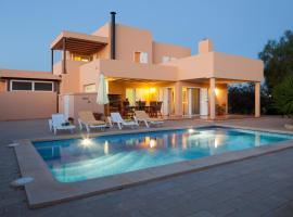 Ca Na Catalina, Cан-Жорди (рядом с городом Ibiza)