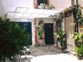 Cortile Suez, San Giovanni Gemini