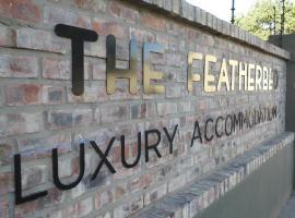 The Featherbed - Oudtshoorn