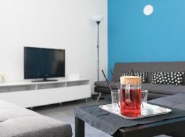 Apartment V8