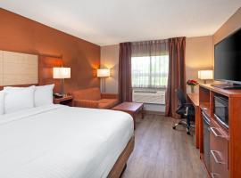 Canadas Best Value Inn, Richmond Hill
