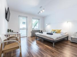 PoznanSpot apartament Jeżyce