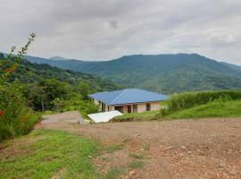 Casa Kristal, Dominical (Matapalo yakınında)