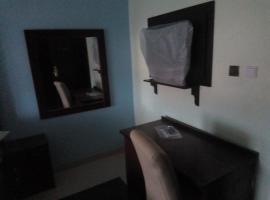 Jojesil Hotel, Asaba