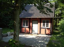 Skovvej Bed & Breakfast House 2