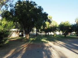 Heritage Caravan Park