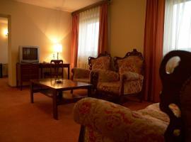 Sakhalin Sapporo Hotel, Yuzhno-Sakhalinsk