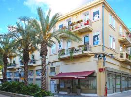 1926 Designed ApartHotel, Haifa