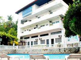 Altaroca Mountain Resort and Events Place