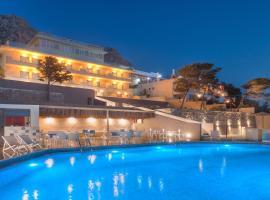 Carian Hotel