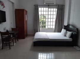 Hotel Tay Bac