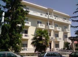 Hôtel La Pergola, Amélie-les-Bains-Palalda (рядом с городом Palalda)