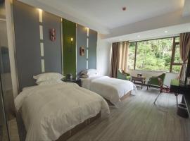 Five Kilo Motel, Xiangjiawan (Cili yakınında)