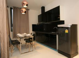PKP Apartment