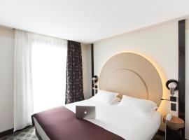 Hotel Cannes Centre Univers