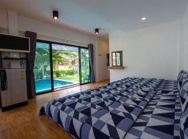 Phufah Resort, Ban Don Khi