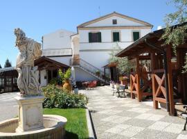 B&B Vecchio Casale, San Salvo (Lentella yakınında)