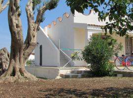 """VILLA """"GEA"""" two steps from the beach"""