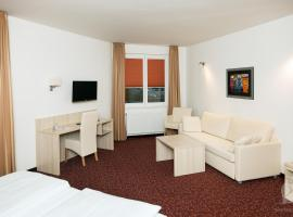 Hotel Quickborn & Gästehaus Hesse, Quickborn