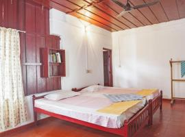 1-BR cottage in Karumady, Alappuzha, by GuestHouser 30237, Ambalapulai