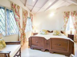 Cottage with free breakfast in Kodagu, by GuestHouser 31062, Irpu