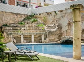 Exe Cunit Suites & Spa, Кунит
